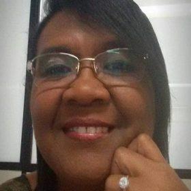 Ana Maria Farias