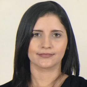 Élida de Fátima Silveira Melo