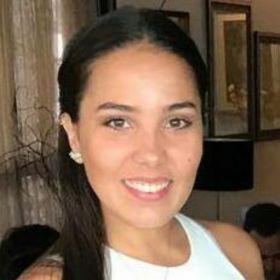 Rebeca Maria Bruno Montenegro