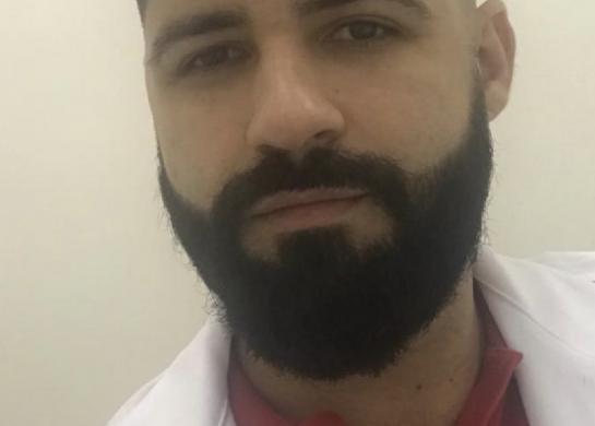 Cícero Ramon Bezerra dos Santos