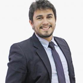 Sirlo Tácio Chagas Oliveira