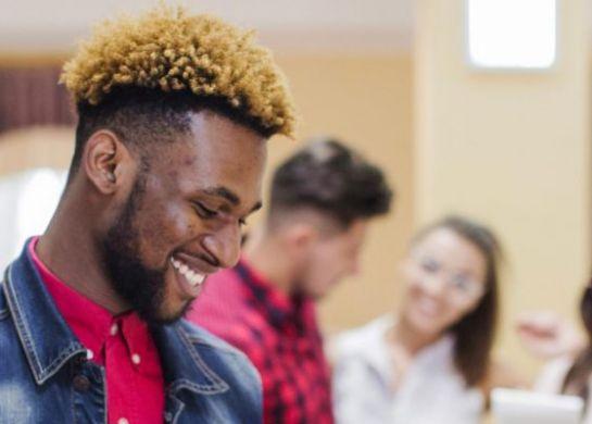 O poder transformador da educação na vida de uma pessoa negra