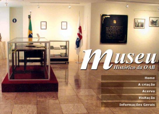 Professor da FADAT é membro do Conselho Executivo e Curador do Museu Histórico da Ordem dos Advogados do Brasil em Brasília